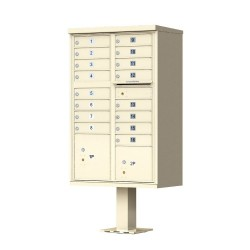 Standard Cluster Box Units - USPS Approved