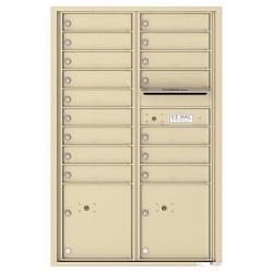 13 Door High Front Loading (47-3/4 in. High)