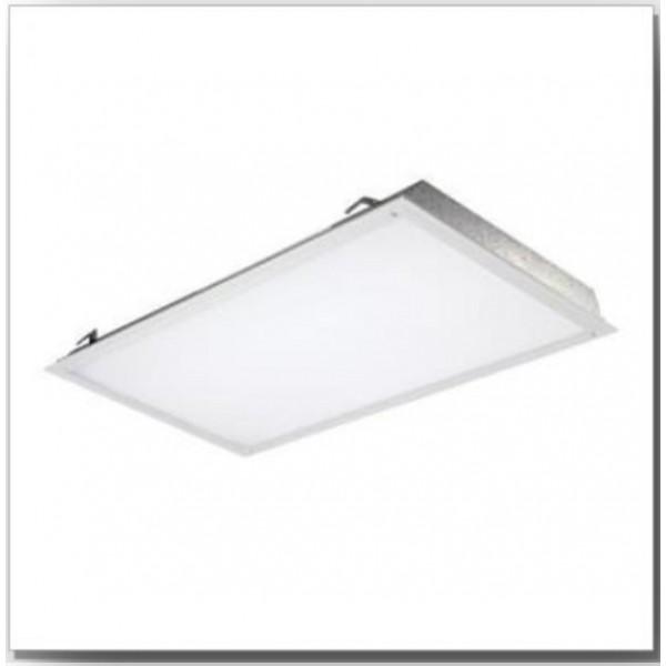 M-Lite Series LED Ceiling Troffer