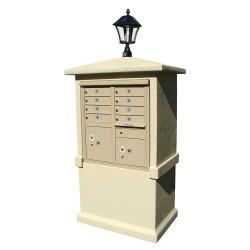 CBU Mailbox Centers