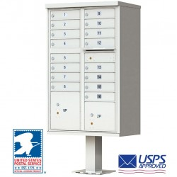 Florence Mailboxes | USPS Approved Neighborhood Cluster Mailboxes