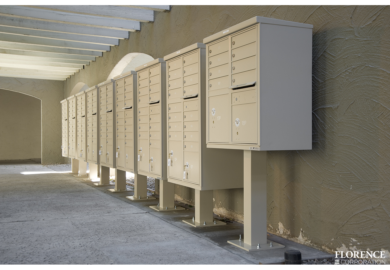 Commercial Mailboxes Florence Mailboxes Residential Mailboxes
